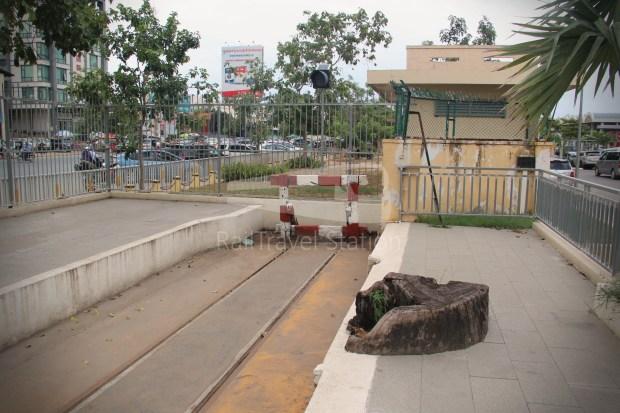 Airport Shuttle Train AIRPORT-PP 1635 PM Airport Phnom Penh 015