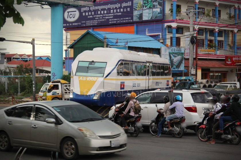 Airport Shuttle Train AIRPORT-PP 1635 PM Airport Phnom Penh 022