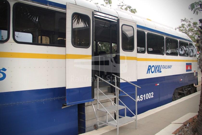 Airport Shuttle Train AIRPORT-PP 1635 PM Airport Phnom Penh 030