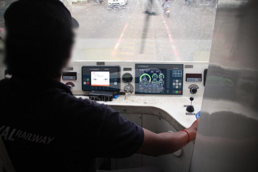 Airport Shuttle Train AIRPORT-PP 1635 PM Airport Phnom Penh 048
