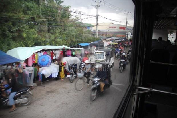 Airport Shuttle Train AIRPORT-PP 1635 PM Airport Phnom Penh 050