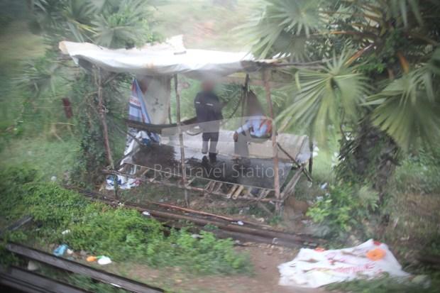 Airport Shuttle Train AIRPORT-PP 1635 PM Airport Phnom Penh 064