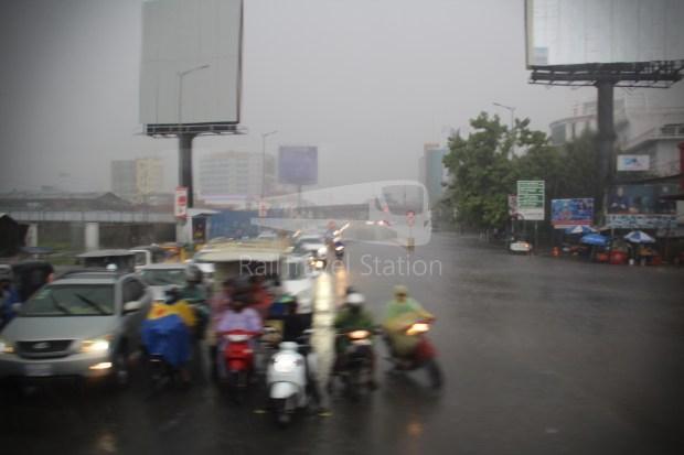 Airport Shuttle Train AIRPORT-PP 1635 PM Airport Phnom Penh 076