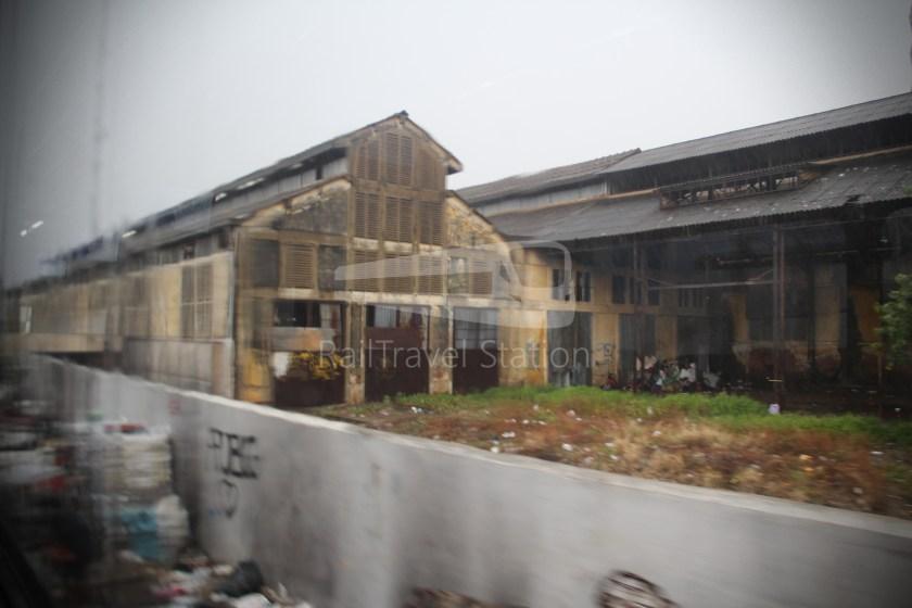 Airport Shuttle Train AIRPORT-PP 1635 PM Airport Phnom Penh 081