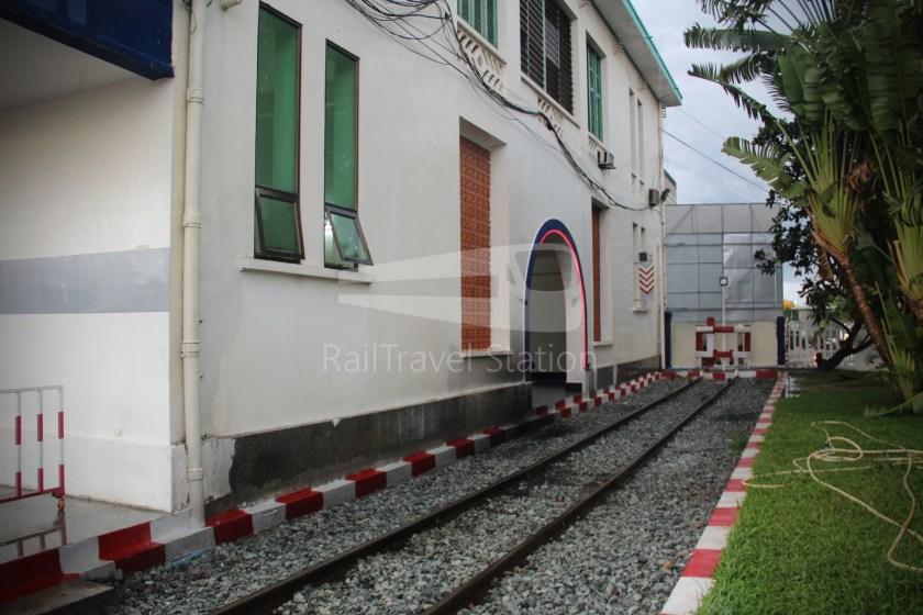 Airport Shuttle Train AIRPORT-PP 1635 PM Airport Phnom Penh 119