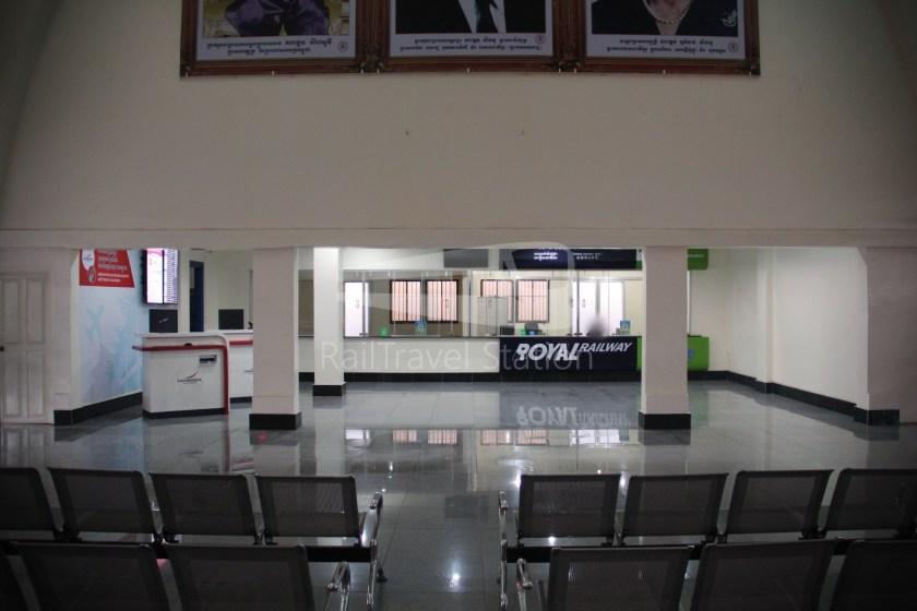 Airport Shuttle Train AIRPORT-PP 1635 PM Airport Phnom Penh 124