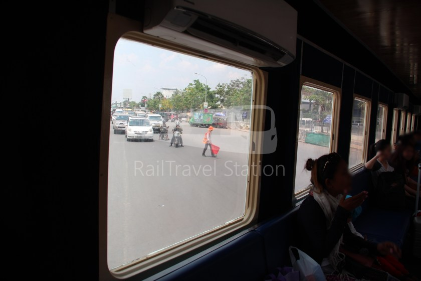 Airport Shuttle Train Airport Phnom Penh 43