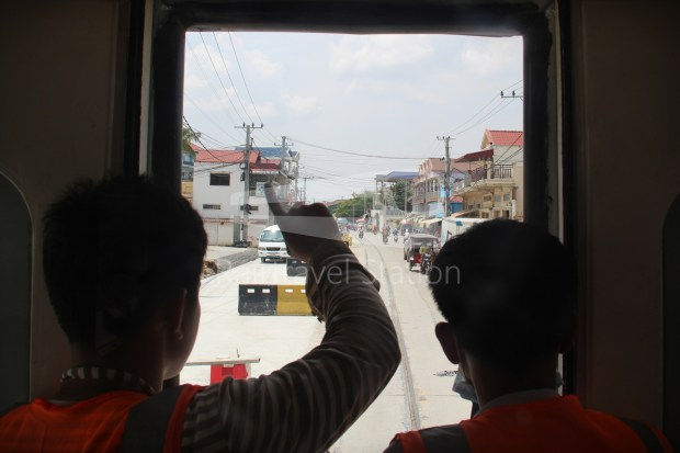Airport Shuttle Train Airport Phnom Penh 46