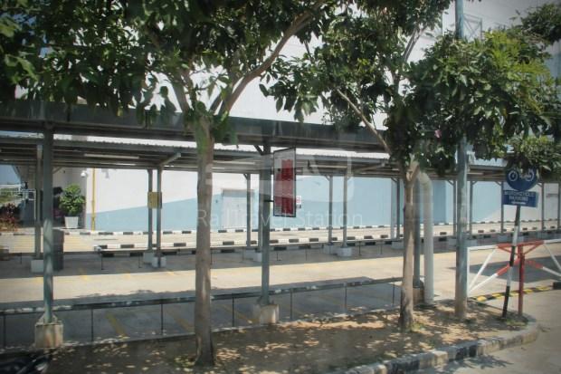 Cityliner Service TESCO Kota Bharu AEON TESCO KB Mall 015