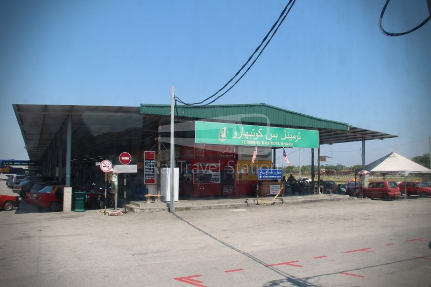 Cityliner Service TESCO Kota Bharu AEON TESCO KB Mall 017