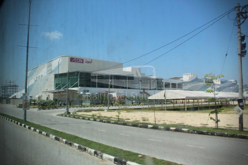 Cityliner Service TESCO Kota Bharu AEON TESCO KB Mall 026