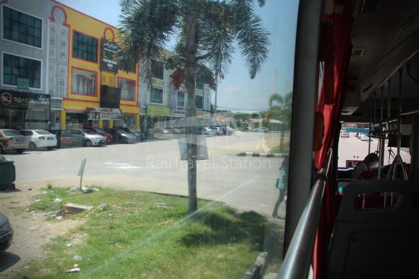 Cityliner Service TESCO Kota Bharu AEON TESCO KB Mall 028