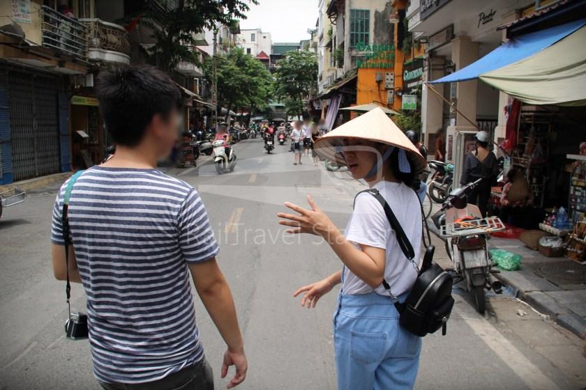 Hanoi Old Quarter Food Tour Klook 02