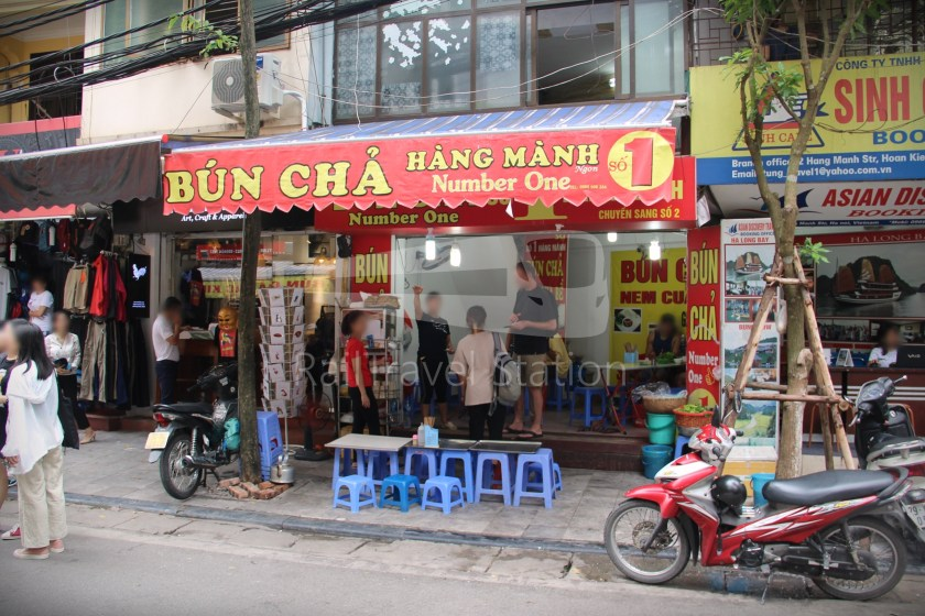Hanoi Old Quarter Food Tour Klook 07