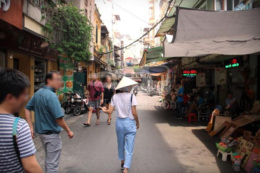 Hanoi Old Quarter Food Tour Klook 13