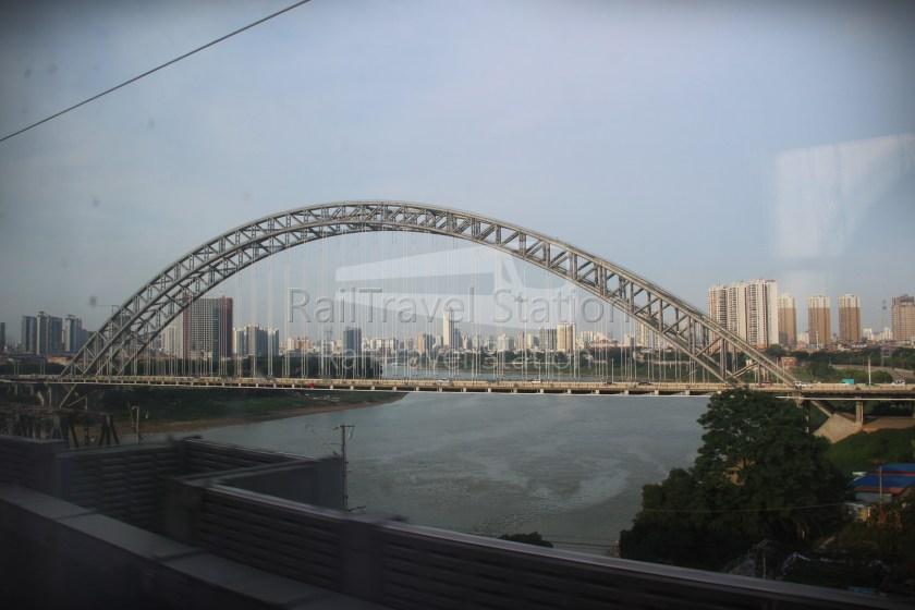 London to Singapore Day 28 Beijing to Nanning to Hanoi 43