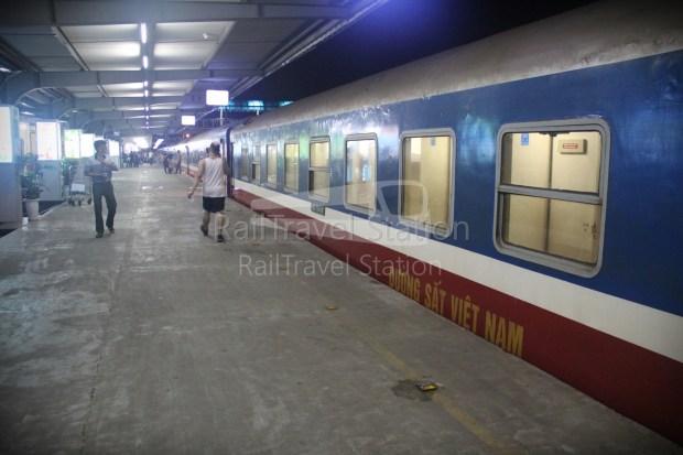 London to Singapore Day 29 Hanoi 38