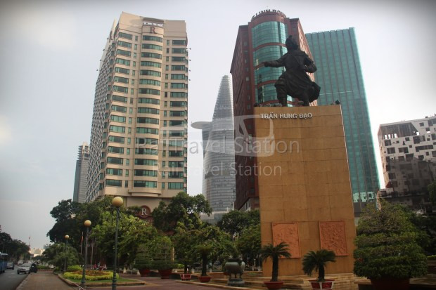 London to Singapore Day 31 Ho Chi Minh 33