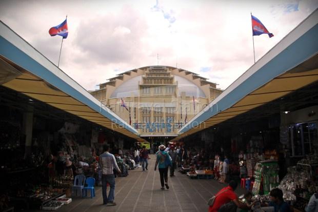 London to Singapore Day 33 Phnom Penh 25.JPG