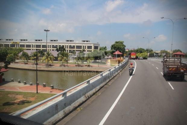 Odyssey TBS Melaka Sentral 052