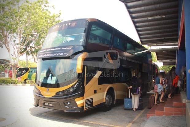 Odyssey TBS Melaka Sentral 062