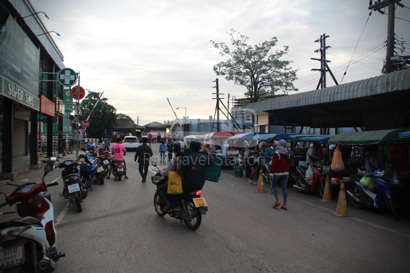 Ordinary 280 Ban Klong Luk Border Bangkok 006
