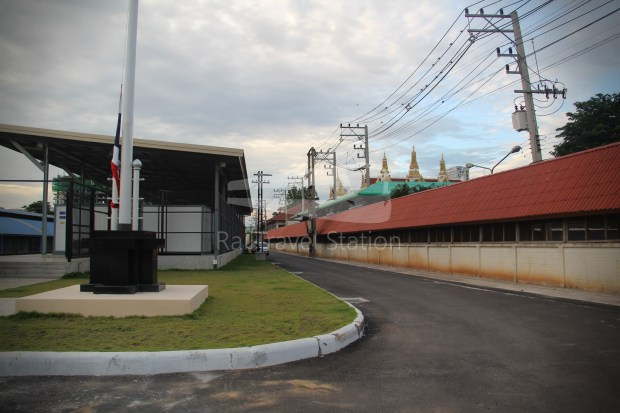 Ordinary 280 Ban Klong Luk Border Bangkok 017