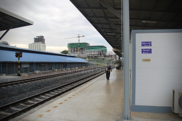 Ordinary 280 Ban Klong Luk Border Bangkok 020