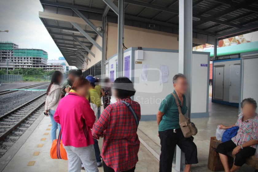 Ordinary 280 Ban Klong Luk Border Bangkok 025