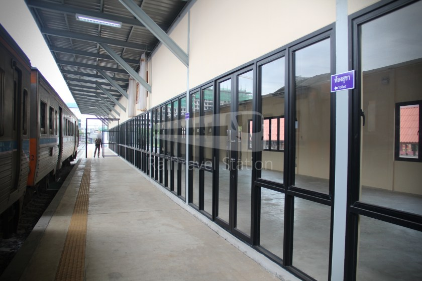 Ordinary 280 Ban Klong Luk Border Bangkok 040