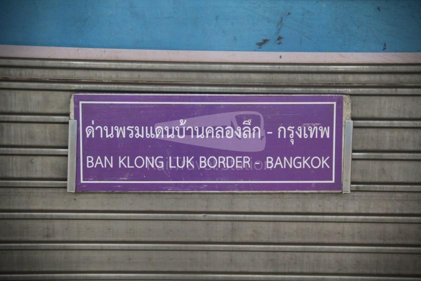 Ordinary 280 Ban Klong Luk Border Bangkok 041