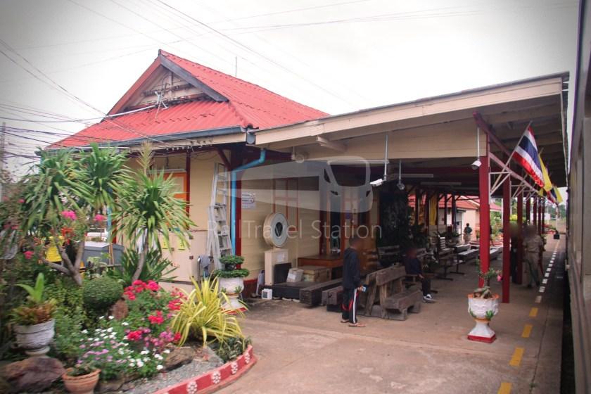 Ordinary 280 Ban Klong Luk Border Bangkok 080