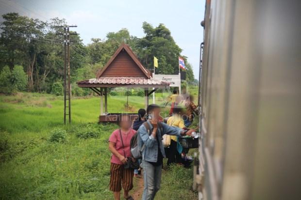 Ordinary 280 Ban Klong Luk Border Bangkok 087