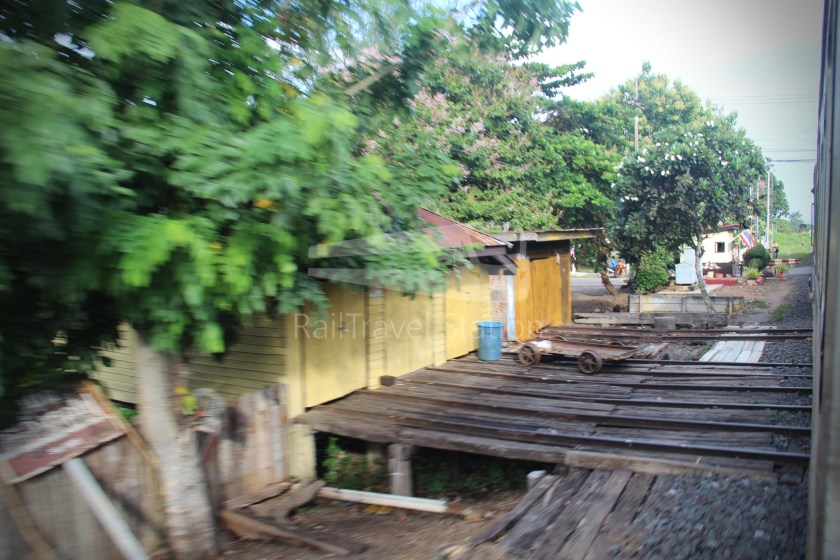 Ordinary 280 Ban Klong Luk Border Bangkok 091