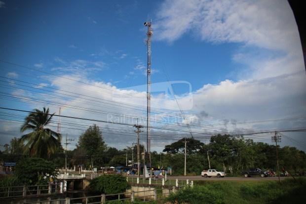 Ordinary 280 Ban Klong Luk Border Bangkok 092