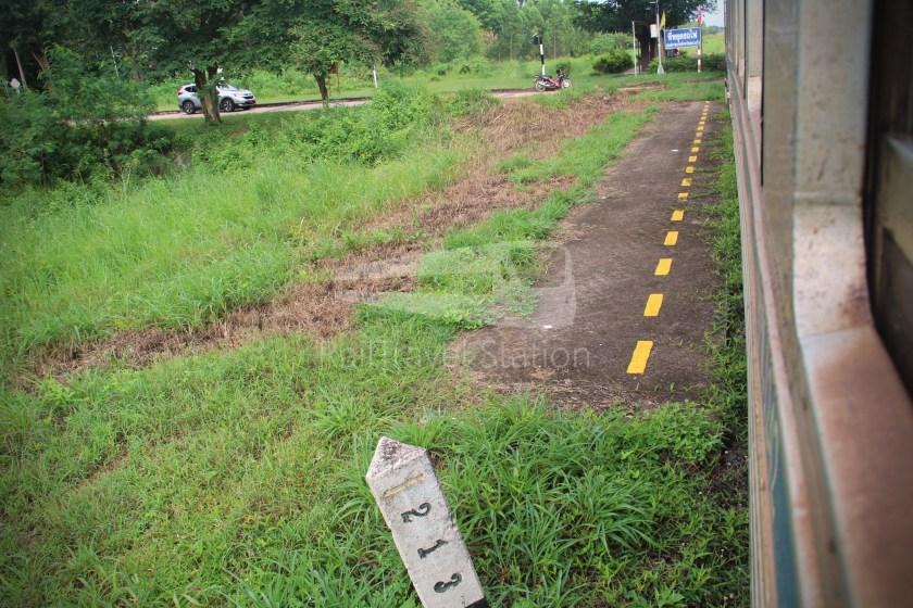 Ordinary 280 Ban Klong Luk Border Bangkok 093