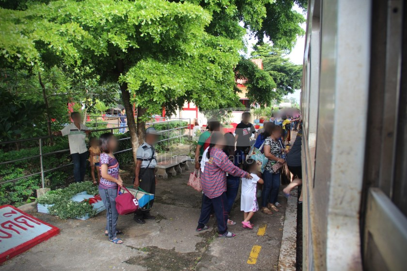 Ordinary 280 Ban Klong Luk Border Bangkok 098