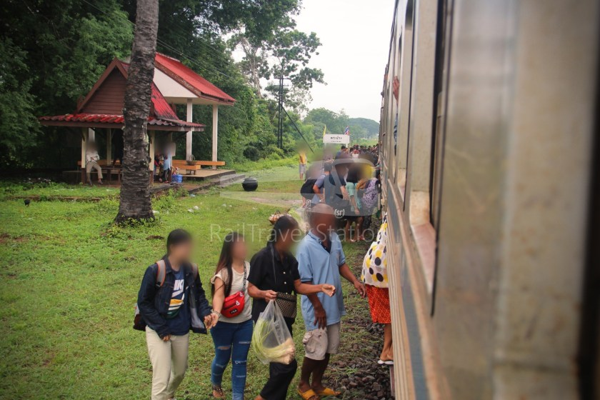Ordinary 280 Ban Klong Luk Border Bangkok 105