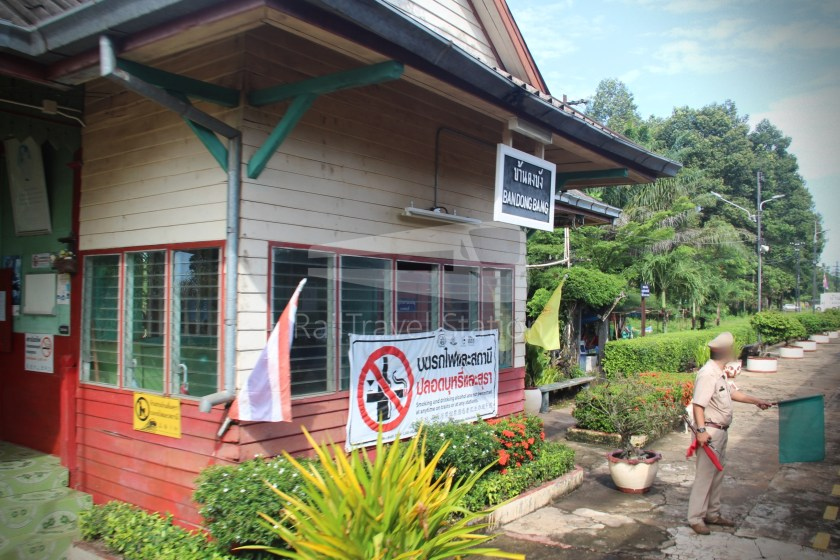 Ordinary 280 Ban Klong Luk Border Bangkok 114