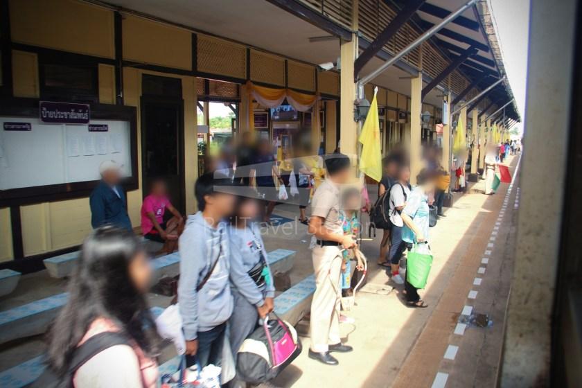 Ordinary 280 Ban Klong Luk Border Bangkok 122