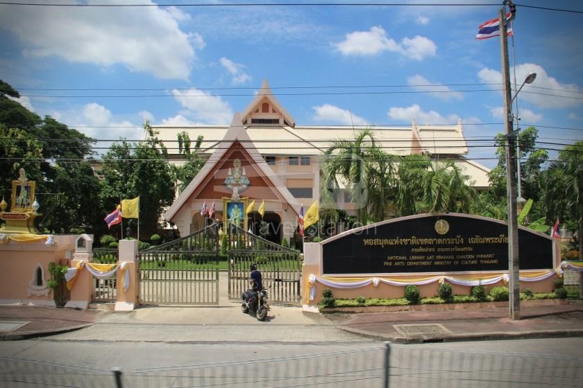Ordinary 280 Ban Klong Luk Border Bangkok 156
