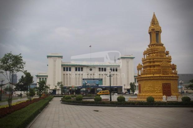 PNH-PS-BB-SS-PP 0715 AM Phnom Penh Poipet by Train 002