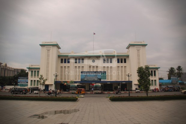 PNH-PS-BB-SS-PP 0715 AM Phnom Penh Poipet by Train 003