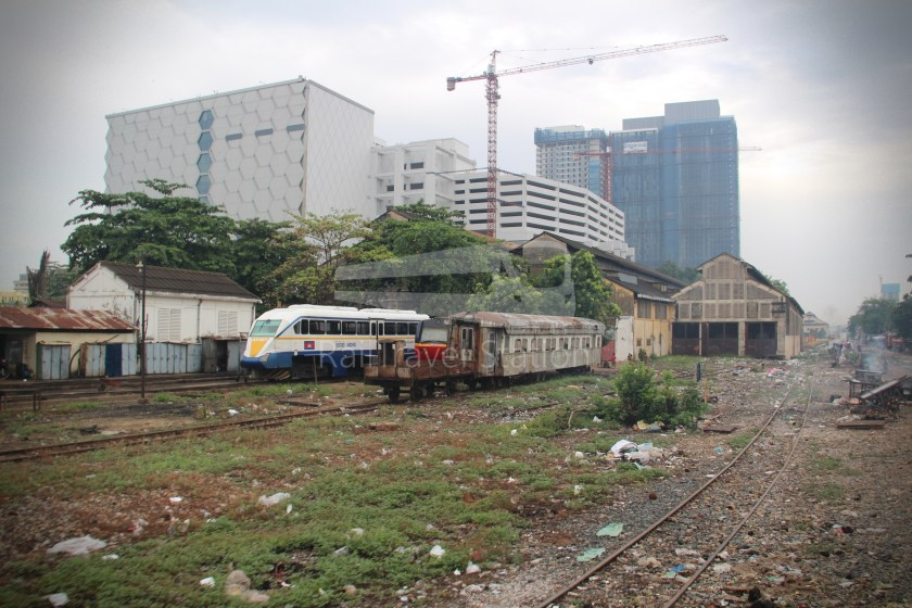 PNH-PS-BB-SS-PP 0715 AM Phnom Penh Poipet by Train 072