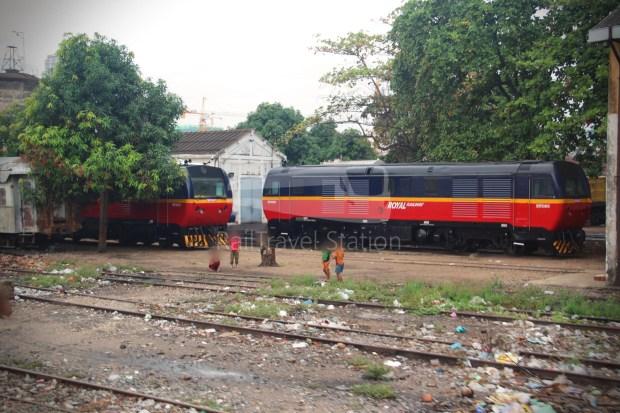PNH-PS-BB-SS-PP 0715 AM Phnom Penh Poipet by Train 076