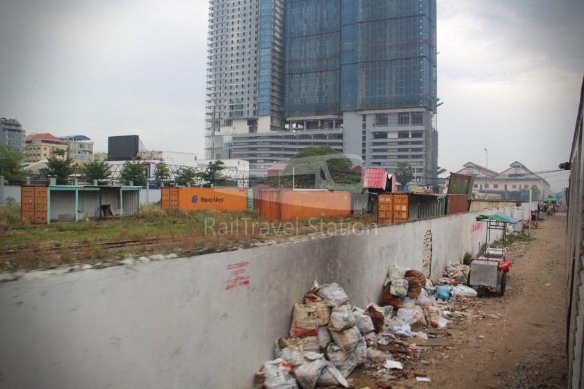 PNH-PS-BB-SS-PP 0715 AM Phnom Penh Poipet by Train 077