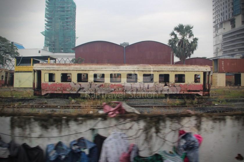 PNH-PS-BB-SS-PP 0715 AM Phnom Penh Poipet by Train 079
