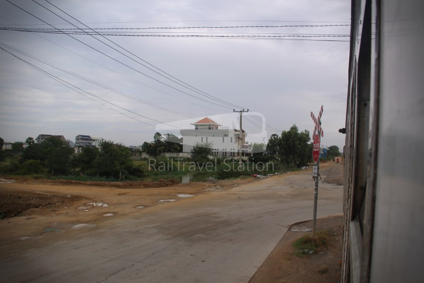 PNH-PS-BB-SS-PP 0715 AM Phnom Penh Poipet by Train 090