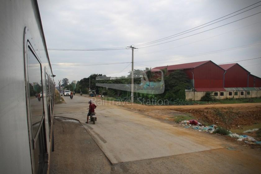 PNH-PS-BB-SS-PP 0715 AM Phnom Penh Poipet by Train 091