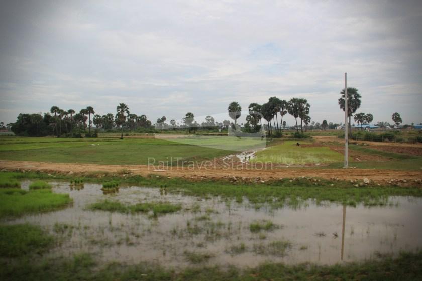 PNH-PS-BB-SS-PP 0715 AM Phnom Penh Poipet by Train 118
